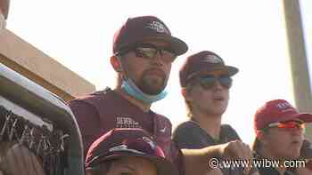 Tyler Seele hopes to continue Silver Lake baseball legacy - WIBW