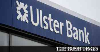 Transfer of Ulster Bank's NI business cleared by Belfast court - The Irish Times