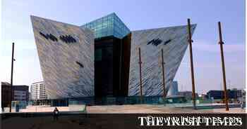 Titanic Belfast using 'extensive cash reserves' to sustain business - The Irish Times
