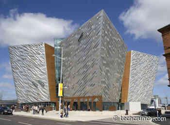 Putting Belfast on the TechCrunch map — TechCrunch's European Cities Survey 2021 - TechCrunch