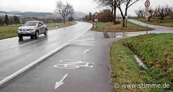Obersulm erhält jetzt erst mal ein Radwegkonzept - STIMME.de - Heilbronner Stimme