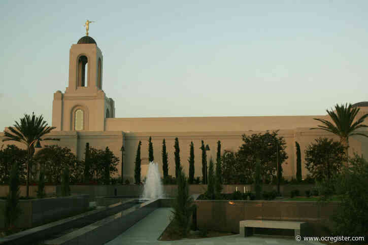Latter-day Saints temple announced for Yorba Linda, would be Orange County's second
