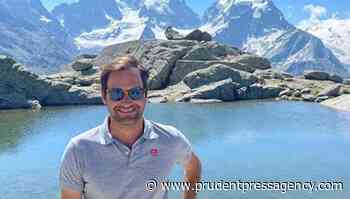 Roger Federer talks about his sweetheart Switzerland - she's so gorgeous - Prudent Press Agency