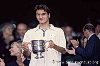 Roger Federer confesses - 'My parents felt embarrassed when I was young because..' - Tennis World USA
