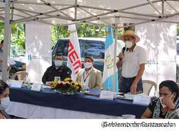 Guatemala agenda preconsulta de proyecto Escobal - BNamericas