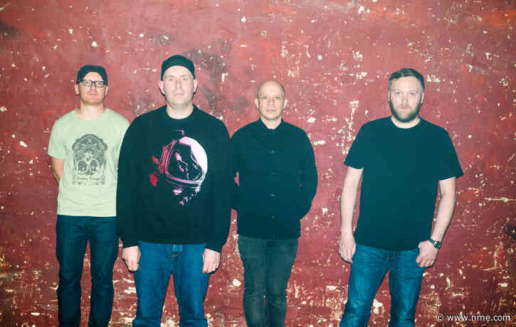 Mogwai share music video for new single 'Ceiling Granny'