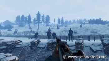 Verdun developer announces Isonzo, a WWI game set in the Italian Alps - PC Invasion