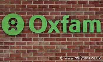 Oxfam aid is cut over new abuse claims
