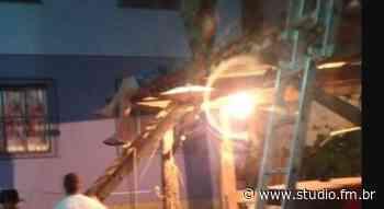 Criminoso é baleado por vítima ao tentar furtar residência em Sananduva - Rádio Studio 87.7 FM   Studio TV   Veranópolis
