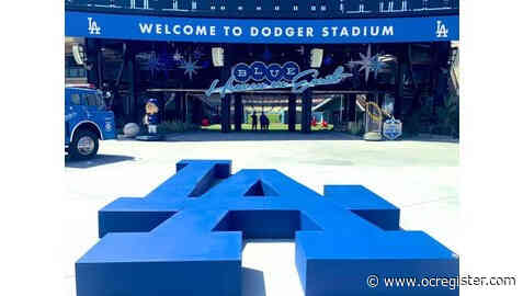 Hoornstra: Dodger Stadium's $100 million facelift sends a message: it's here to stay