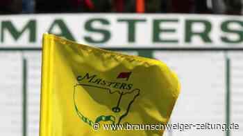 Highlight im Golfkalender: Grün-Geflüster: Fakten und Buntes zum 85. Masters