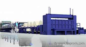 """Bellmer to supply new paper machine to Segezha Group""""s Sokol facility in Russia - Lesprom Network"""