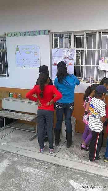 Difícil el proceso de clases en comunidades rezagadas de Lagos de Moreno - UDG TV - UDG TV