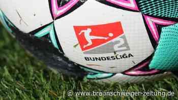 Nachholspiele: Die 2. Bundesliga und die Corona-Fälle: Die Terminfrage
