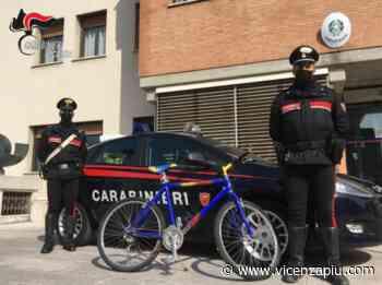 """Cassola, fermato in sella a bici rubata con 1,2 grammi di coca e infiorescenze di """"maria"""" - Vicenza Più"""