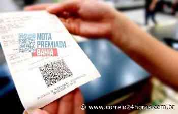 Brotas concentra maior nº de ganhadores da Nota Premiada na capital - Jornal Correio