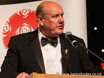 National League chairman Barwick to step down - Hemel Today