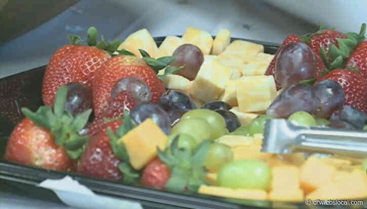 Researchers Seeing Rising Obesity Rates In Children During Pandemic