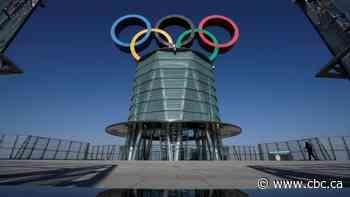 China warns U.S. against boycotting Beijing Olympics