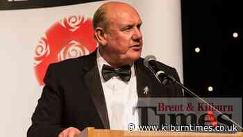 National League chairman Brian Barwick to stand down at the end of the season - Kilburn Times