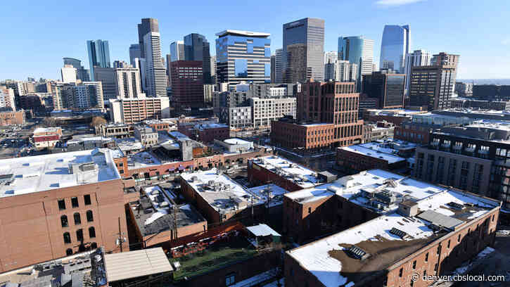Denver Signs Agreement With New South Wales To Promote International Trade & Investment