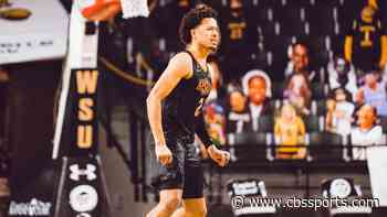 2021 NBA Draft early entries, declarations: LSU's Trendon Watford leaving school early, to sign with agent