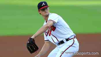MLB injury report: Braves' Mike Soroka out with shoulder inflammation; Trevor Rosenthal may undergo surgery