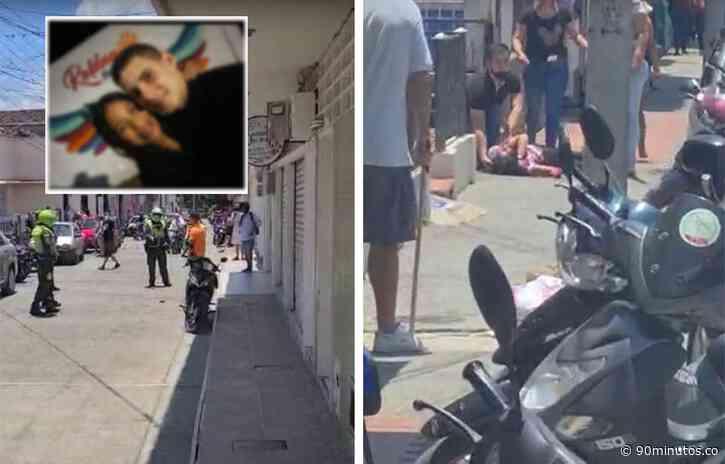 Conmoción en Roldanillo: hombre asesinó con un cuchillo a su pareja y luego se intentó suicidar - 90 Minutos