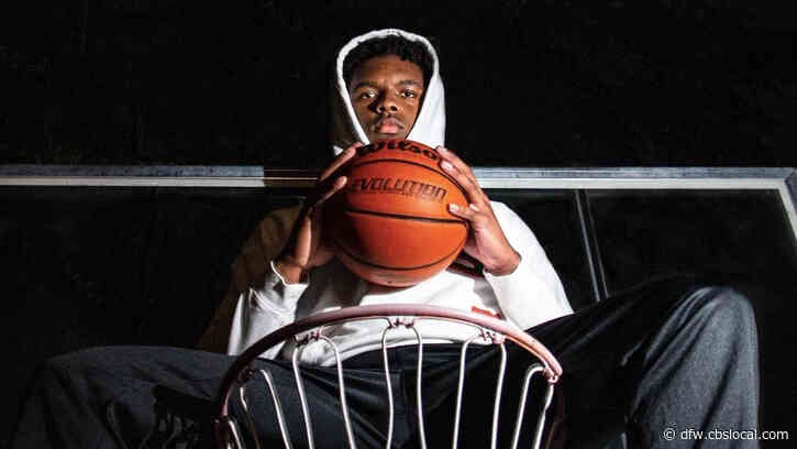 St. Mark's Harrison Ingram On Rising To A McDonald's All-American