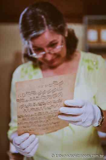 III Festival de Música Histórica de Diamantina oferece minicursos on-line gratuitos na programação | Tribuna d - Tribuna de Petrópolis