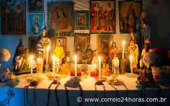 Religião de matriz africana exclusiva da Chapada Diamantina, Jarê terá acervo digital - Jornal Correio