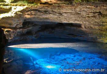 Chapada Diamantina a um passo de entrar em lista seleta de parques da Unesco - Hypeness
