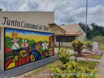 El corregimiento del Tejar de Alanje conmemora 57 años - Chiriquí - frecuenciainformativa.com
