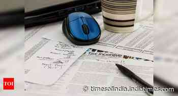 Faceless schemes: Govt issues over 1 lakh tax orders