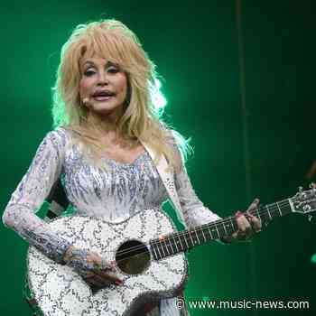 Dolly Parton pays tribute to late uncle
