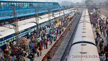 Indian Railways to Operate 4 Shatabdi, 1 Duronto train from April 10: Check routes, schedule and train list