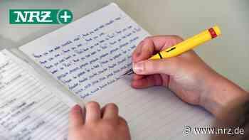 Xanten: Schülerinnen der Marienschule sauer aufs Ministerium - NRZ