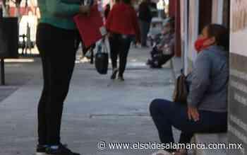 En Abasolo, reportan el deceso de otras 2 personas por Covid-19 - El Sol de Salamanca