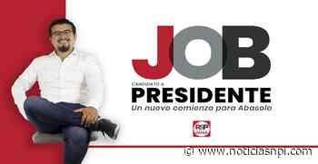 Job Gallardo inicia campaña para presidente municipal de Abasolo - Noticias NPI