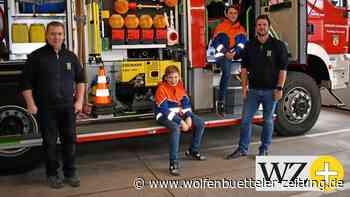 Jugendfeuerwehr Cremlingen dreht Video gegen Rassismus - Wolfenbütteler Zeitung