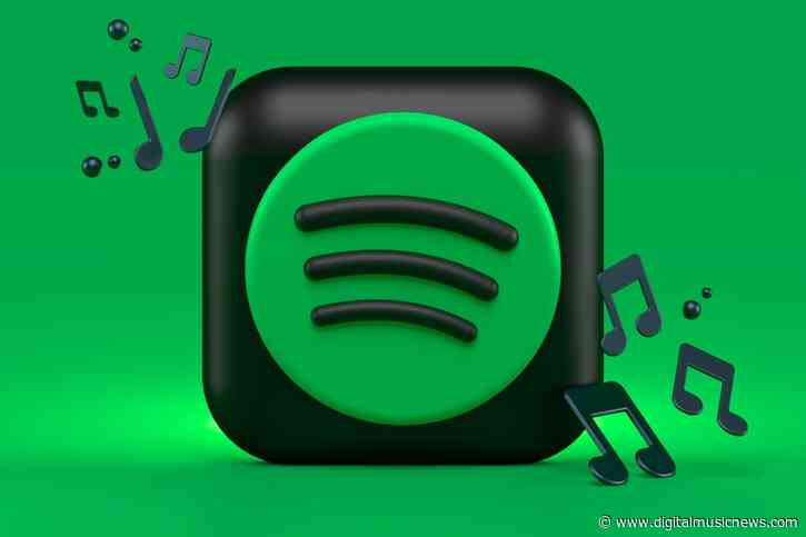 """Spotify Officially Debuts """"Hey Spotify"""" Wake Word For Hands-Free Music Selection"""