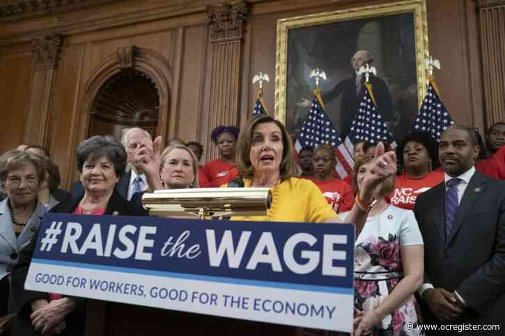 Is the minimum wage the most misunderstood concept in all of economics?