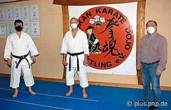 Großes Interesse an Karate aus Tittling - PNP Plus