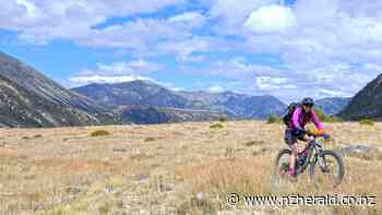 GO NZ: How to have a cycling holiday in Hanmer Springs - New Zealand Herald