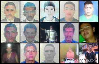 Absolvieron a los cinco procesados por muerte de 15 mineros en Riosucio - La Patria.com