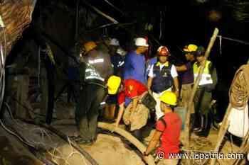 Defensa de 15 mineros muertos en Riosucio pidió absolución para procesados - La Patria.com