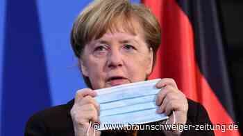 Corona-Newsblog: Gesetzesänderung: Merkel will Regeln vereinheitlichen