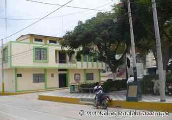 Sullana: municipalidad de Marcavelica suspenderá atención por Covid-19 - El Regional