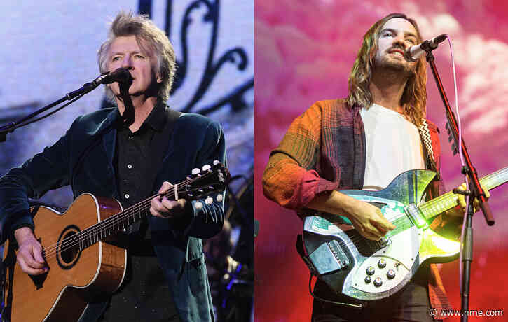 Crowded House release Tame Impala remix of 'To The Island'