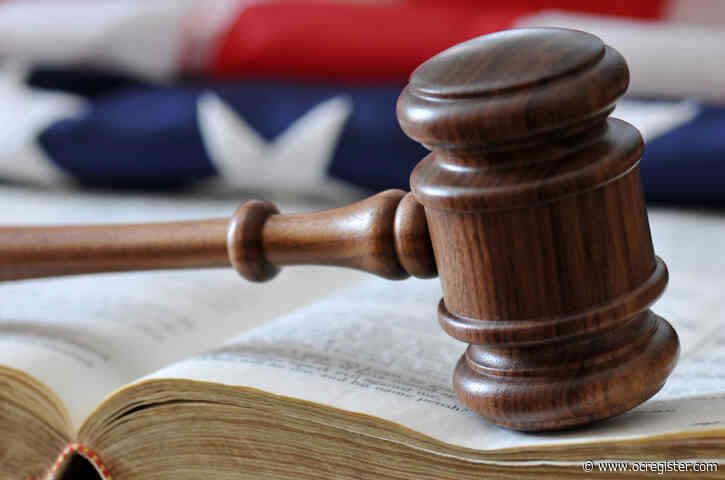 Man pleads guilty in 'affinity fraud' scheme in Garden Grove